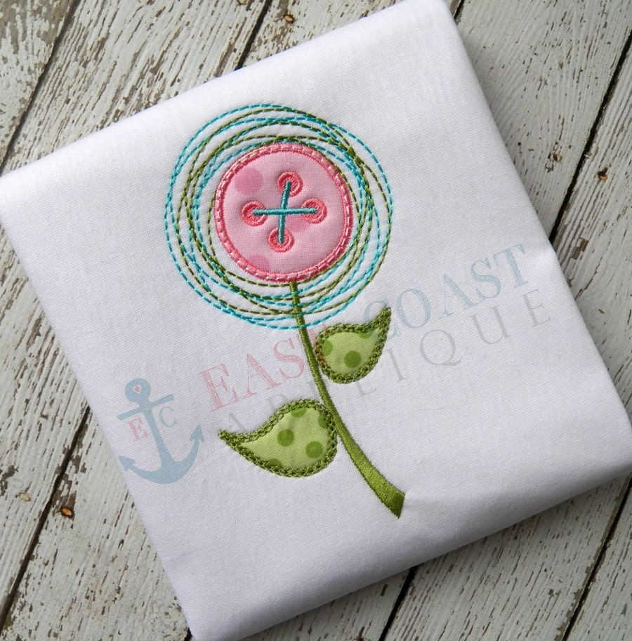 Susan Hooks embroidery and crafts: pin cushion collection