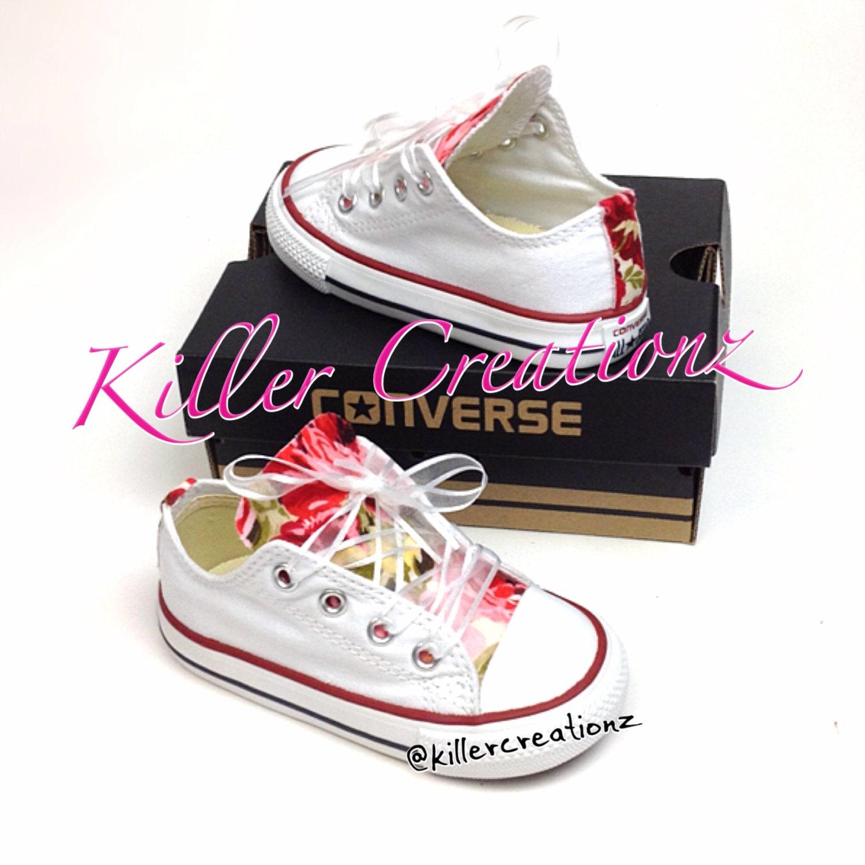 Infant Converse Shoe Laces