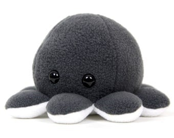 Custom Octopus Plush