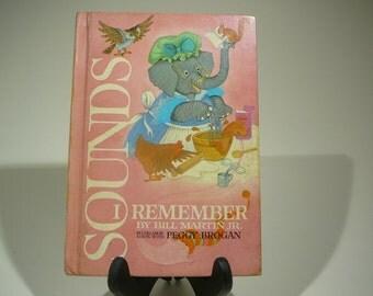 Sounds I Remember, 1970, Bill Martin, Peggy Brogan,