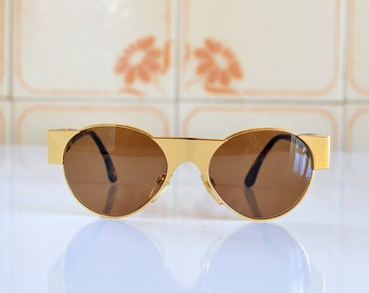 Valentino sunglasses/original vintage/ made in Italy/vintage eyewear