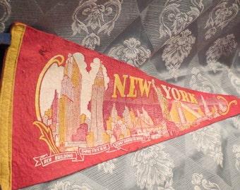 New York Pennant