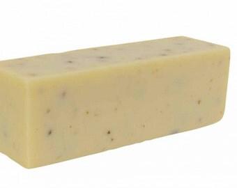 Rocky Rose Artisan Soap Loaf -3 Pounds
