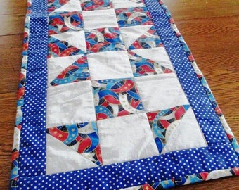 4th of July Table Runner (258)