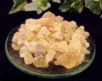 25gms of Copal Incense Resin for using during rituals, altar work and perfuming the air witch pagan wicca