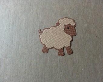 Lamb Die Cuts