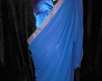 Plus Size Cleopatra and Roman Gowns