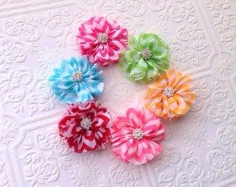 The Mini Ballerina Puff Headband or Hair Clip