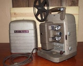Bell and Howell 8mm Projector