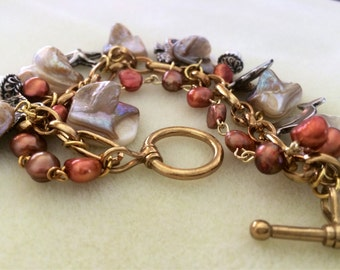 Seaside Charm Bracelet