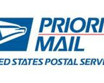 Domestic Priority Mail upgrade