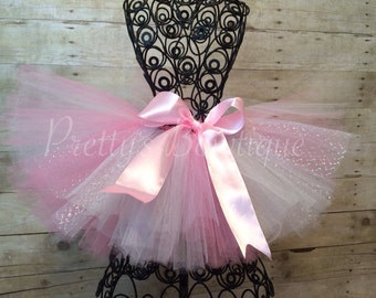 Over the top TUTU Ready for your llittle princess