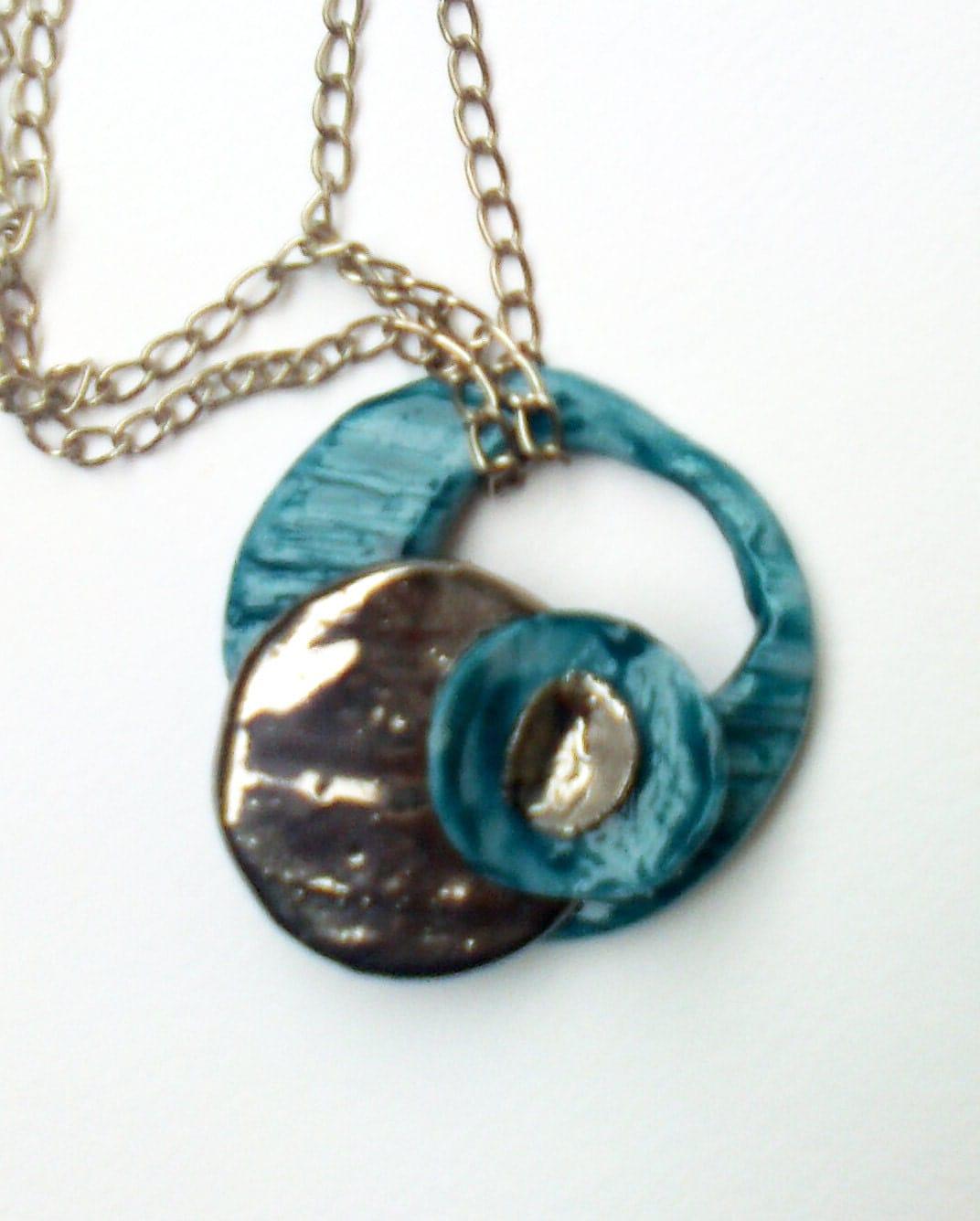 ceramic jewelry ceramic pendant jewelry modern by