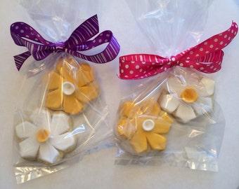 Daffodil Cookies