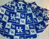 University of Kentucky Handbag