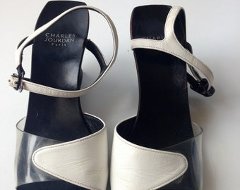 CHARLES JOURDAN  SHOES