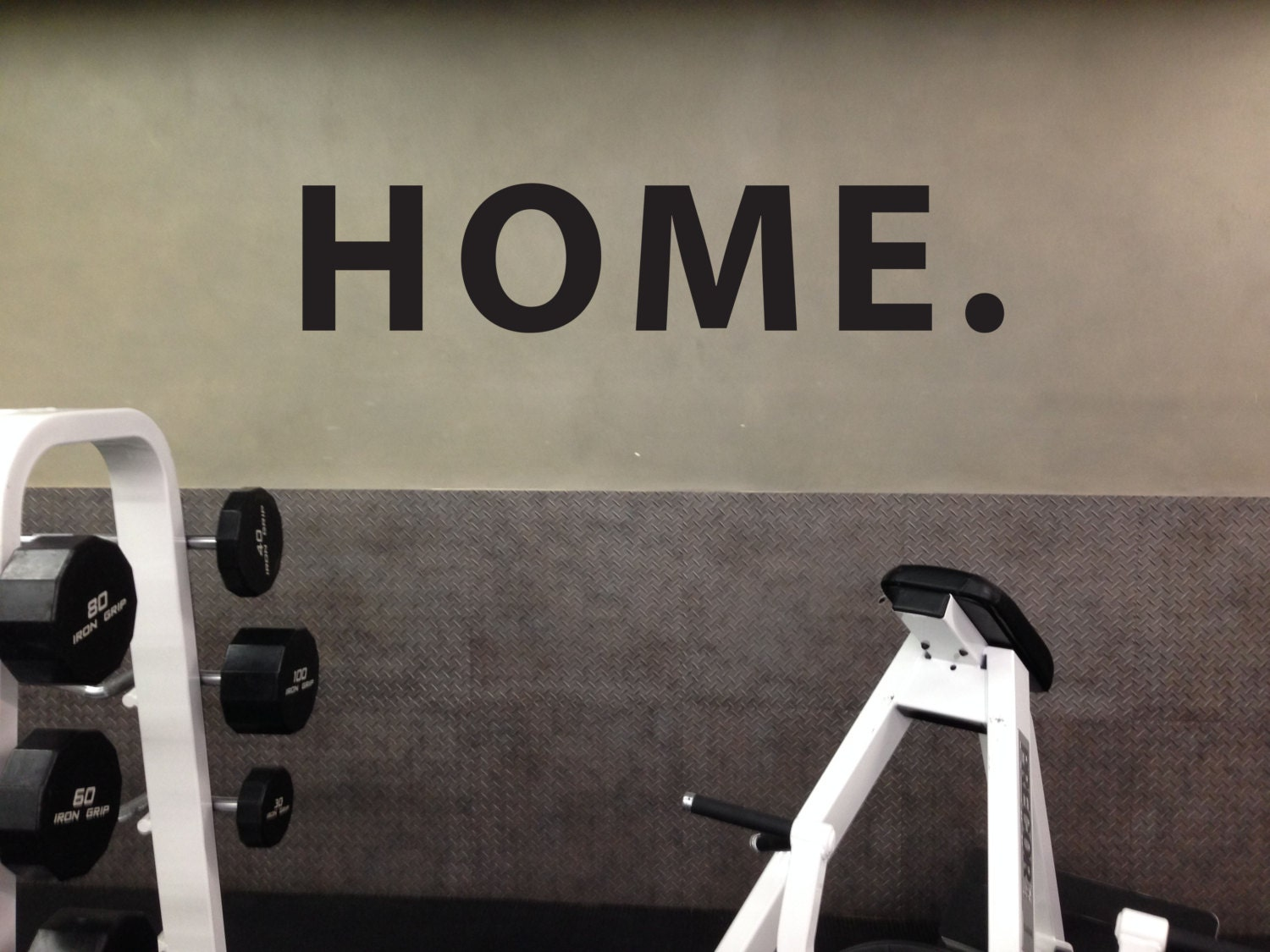 Home gym ideas innovative design