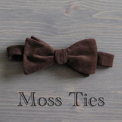 MossTies