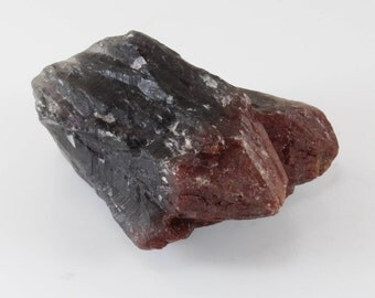 Red and Black Amethyst Cluster, M-900