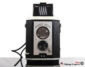Kodak Brownie Reflex Synchro Model TLR -  vintage camera - Film photography