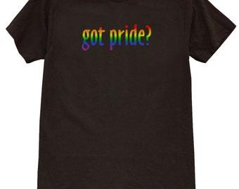 Got Pride T-shirt