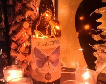 Celastrina Beer Bottle Light