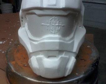 Halo REACH Commando / Cmdr. Carter helmet