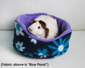 Guinea Pig Cuddle Cups - Patterned