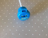 Stitch Water bottle Straw and Cap