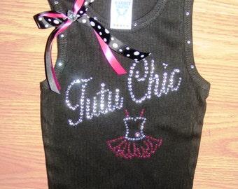 Tutu Cute shirt. Long Sleeve.Birthday Party shirt. tutu shirt. pink. black. white. toddler. girls. 1st birthday. 4t, 5t, 6. 7. 8, 2t, 3t