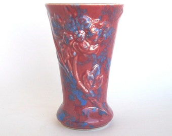 Artistic Potteries - Unmarked Vase