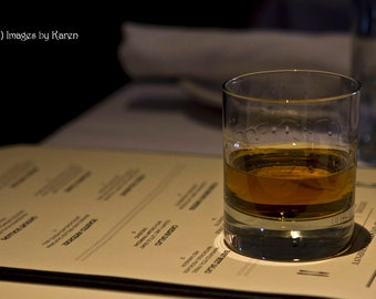 Scotch Whiskey Photography, Food and Drink Photography - Fine Art Photography
