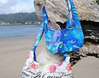 Beverly Beach Bag