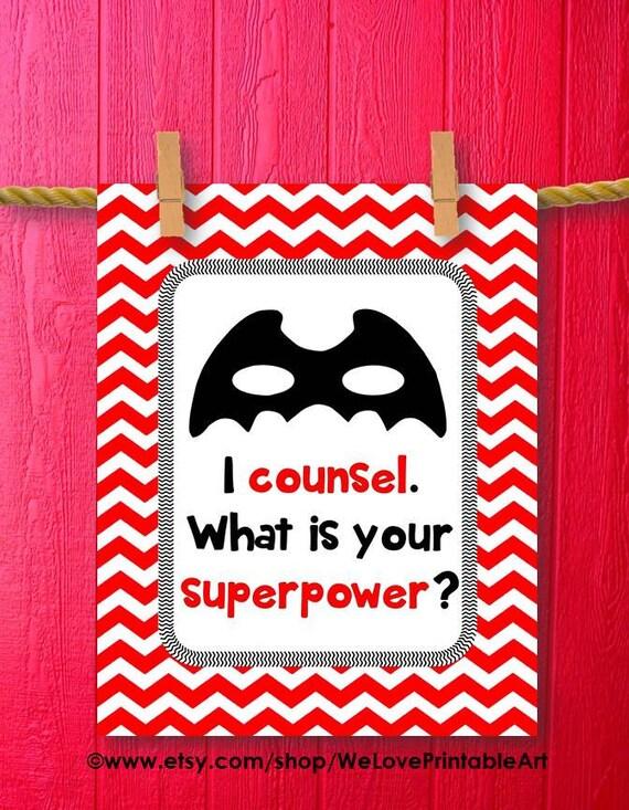Guidance Counselor custom currency creator