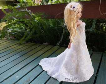 SALE Wedded Bliss for Fairyland Minifee BJD MSD