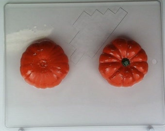Pumpkin, base and top, T006