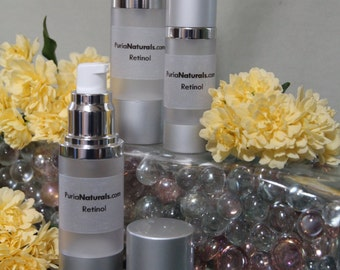 Retinol 1oz Bottle