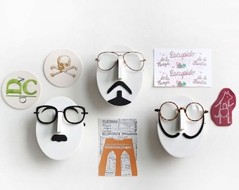 Eyewear Holder [14 Types] / Eyeglasses Holder / Sunglasses Holder