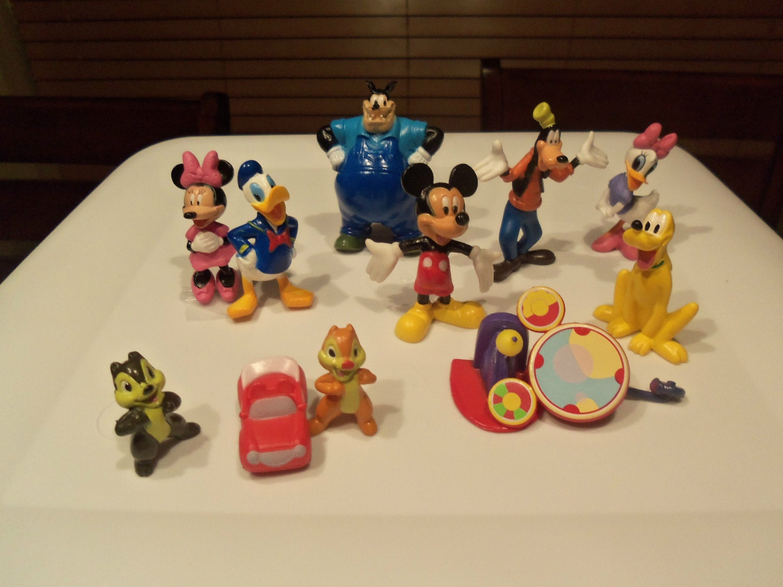 Mickey Mouse Cake Decorations Ireland