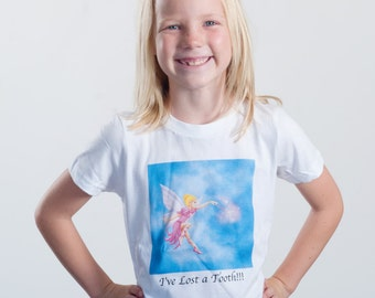 Tooth fairy tee etsy for Tooth fairy t shirt