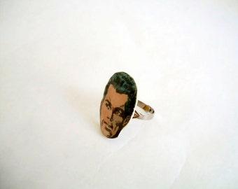 Captain Kirk Ring