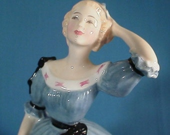 Royal Doulton figurine Celeste, HN2237, vintage