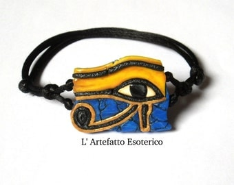 Eye of Ra - Horus (armband)