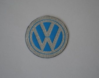 Volkswagen VW Patches Worldwide free shipping