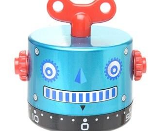 BLUE ROBOT TIMER