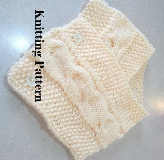 Knit Pattern Cowl Neck Warmer : Knitting knitting Pattern knitted Neck warmer pattern cowl