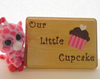 popular items for cupcake room decor on etsy