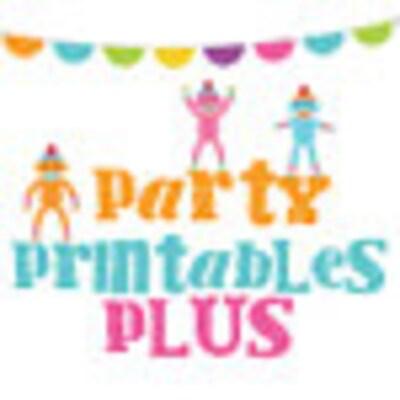 PartyPrintablesPlus