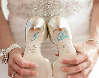 Stickers for Wedding Shoes Soles