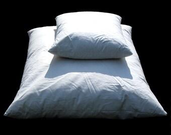 Hungarian goose down Pillows